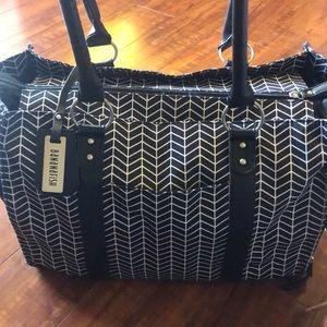 Handbags - Bananafish pumping bag